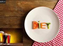 Вся правда и мифы о пивной диете