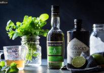 Шартрез (Chartreuse) — французский ликер