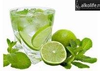 Как приготовить Мохито: алкогольный и безалкогольный рецепт