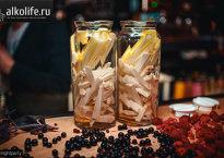 Домашняя хреновуха: как готовить и пить