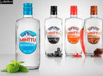 Минту — финский ликер