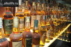 Самые знаменитые коктейли с виски