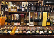 Классификация и разновидности шампанских вин