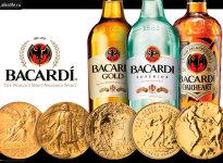 Ром Бакарди (Bacardi)