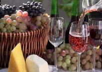 Как приготовить домашнее вино из винограда: рецепты