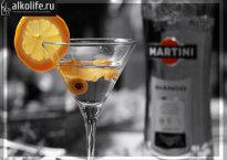 Крепость мартини