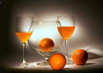 Домашнее апельсиновое вино