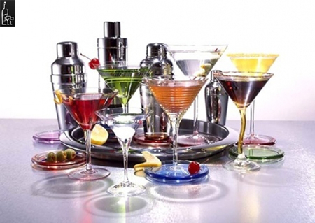 коктейли с водкой рецепты