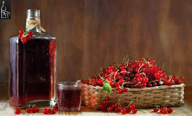 вино из вишневого варенья