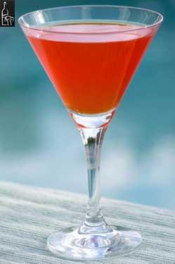 коктейль кровь и песок