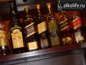 купажированные виски