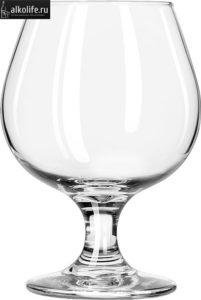 Бокал для пития кальвадоса