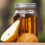 Домашнее вино из груш