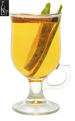 коктейль Апельсиновый чейзер