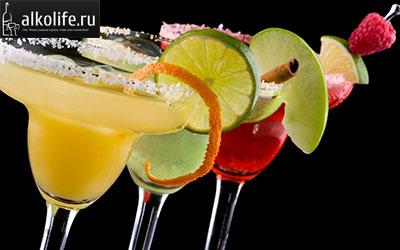 коктейли с текилой фото