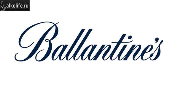 Логотип бренда Баллантайнс