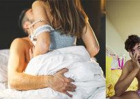 Причины желания заняться сексом с похмелья