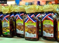 Мамахуана (Mamajuana)