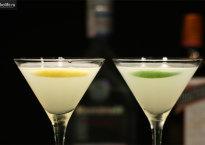 Камикадзе — коктейль с необычным названием