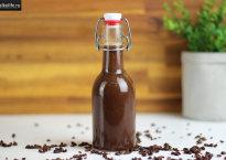 Топ 5 рецептов шоколадного ликера