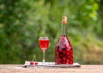 Как приготовить настойку из ягод черешни в домашних условиях?