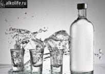 Как правильно развести спирт водой до 40 градусов