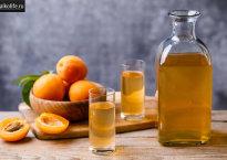 Как быстро и просто сделать абрикосовый ликер