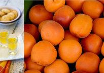 Как приготовить абрикосовую настойку