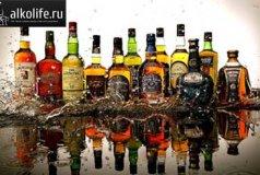 Самые знаменитые виды виски, классификация виски