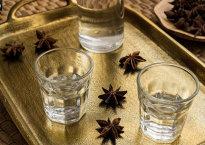 Ликер из аниса: как приготовить и с чем пить