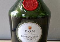 Бенедиктин — ликер от французских монахов