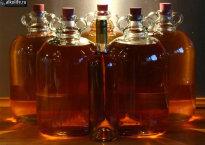 Как приготовить вино из меда 🍯