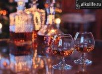 Коньяк или виски