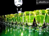 Как правильно пить абсент