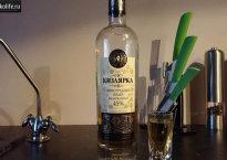 Кизлярка — виноградная кавказская водка