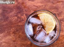 Калимочо или коктейль вино с колой