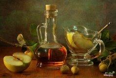 Яблочный самогон