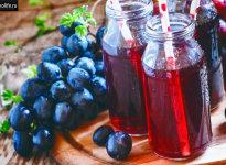 Ликер из винограда: лучшие рецепты