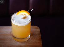 Виски Сауэр (Whiskey Sour)