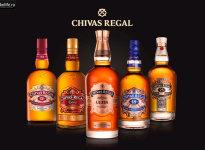 Chivas Regal (Чивас Ригал)