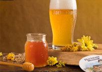 Пиво из меда