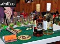 Как пить и чем закусывать ром