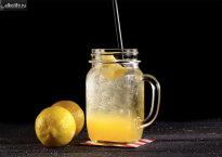 Рецепт линчбургского лимонада