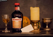Драмбуи — ликер на основе шотландского виски
