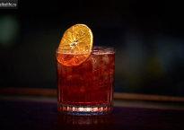Рецепт итальянского коктейля Американо