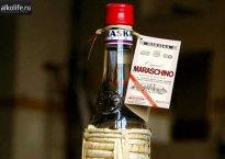 Что такое Мараскино
