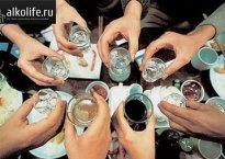 Как не пьянеть при употреблении алкоголя