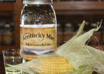 Рецепт самогона из кукурузы в домашних условиях