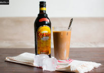 Калуа — кофейный ликер