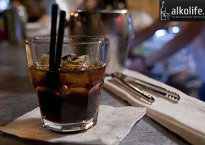 Черный русский: коктейль в домашних условиях
